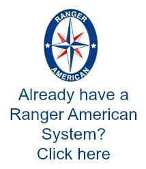Old Ranger American Home Security System