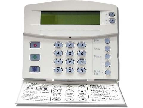 Concord Keypad User Manual