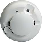 Photoelectric Smoke Detector
